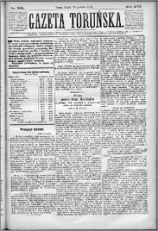 Gazeta Toruńska 1882, R. 16 nr 294