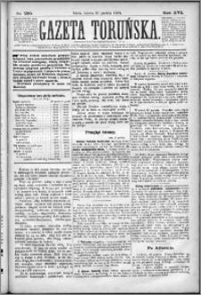 Gazeta Toruńska 1882, R. 16 nr 295