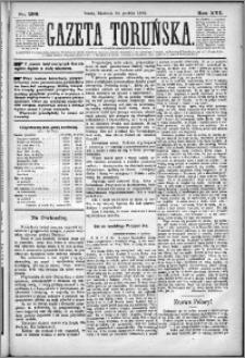 Gazeta Toruńska 1882, R. 16 nr 296