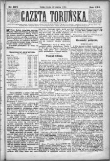 Gazeta Toruńska 1882, R. 16 nr 299