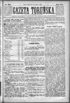 Gazeta Toruńska 1882, R. 16 nr 300
