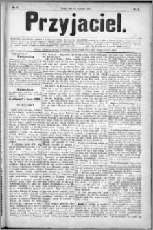 Przyjaciel : pismo dla ludu 1881 nr 2