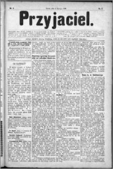 Przyjaciel : pismo dla ludu 1881 nr 5