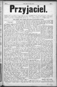 Przyjaciel : pismo dla ludu 1881 nr 6