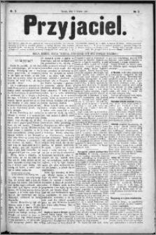Przyjaciel : pismo dla ludu 1881 nr 9