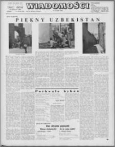 Wiadomości, R. 26 nr 5 (1296), 1971