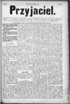 Przyjaciel : pismo dla ludu 1881 nr 12