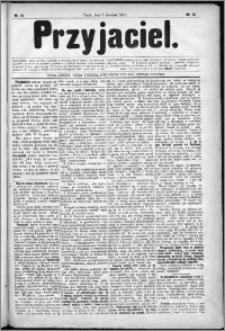 Przyjaciel : pismo dla ludu 1881 nr 14