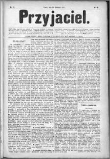 Przyjaciel : pismo dla ludu 1881 nr 17