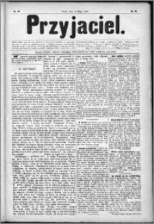 Przyjaciel : pismo dla ludu 1881 nr 19