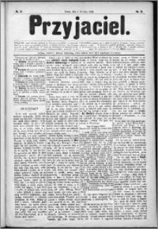 Przyjaciel : pismo dla ludu 1881 nr 31