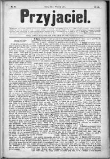 Przyjaciel : pismo dla ludu 1881 nr 35