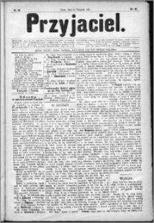 Przyjaciel : pismo dla ludu 1881 nr 39