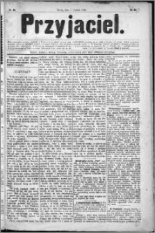 Przyjaciel : pismo dla ludu 1881 nr 48