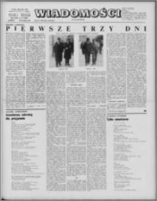 Wiadomości, R. 26 nr 17 (1308), 1971