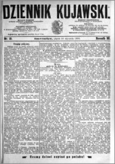 Dziennik Kujawski 1895.01.18 R.3 nr 15