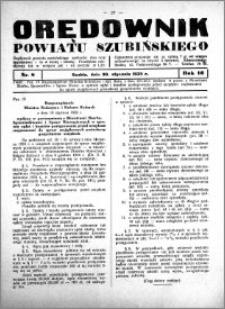 Orędownik powiatu Szubińskiego 1935.01.30 R.16 nr 8
