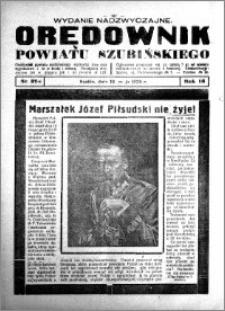 Orędownik powiatu Szubińskiego 1935.05.13 R.16 nr 37a