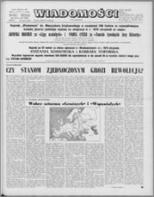 Wiadomości, R. 26 nr 25 (1316), 1971