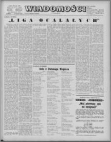 Wiadomości, R. 26 nr 26 (1317), 1971