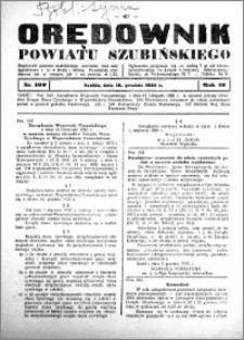 Orędownik powiatu Szubińskiego 1935.12.18 R.16 nr 100