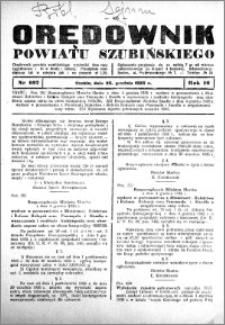 Orędownik powiatu Szubińskiego 1935.12.25 R.16 nr 102