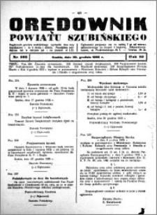 Orędownik powiatu Szubińskiego 1935.12.28 R.16 nr 103