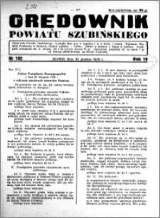 Orędownik powiatu Szubińskiego 1938.12.21 R.19 nr 102