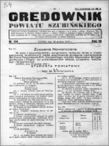 Orędownik powiatu Szubińskiego 1938.12.28 R.19 nr 104