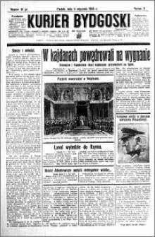 Kurjer Bydgoski 1935.01.04 R.14 nr 3