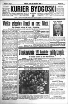 Kurjer Bydgoski 1935.01.08 R.14 nr 6