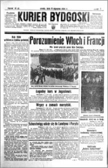 Kurjer Bydgoski 1935.01.09 R.14 nr 7
