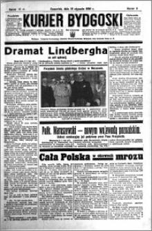 Kurjer Bydgoski 1935.01.10 R.14 nr 8