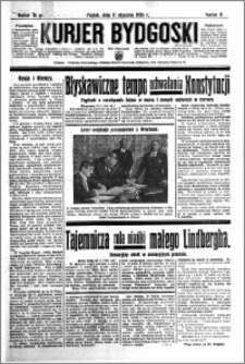 Kurjer Bydgoski 1935.01.11 R.14 nr 9