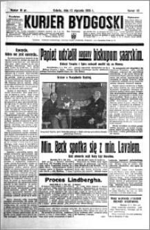 Kurjer Bydgoski 1935.01.12 R.14 nr 10