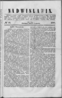 Nadwiślanin, 1860.03.02 R. 11 nr 18