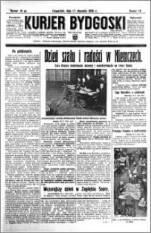Kurjer Bydgoski 1935.01.17 R.14 nr 14