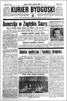 Kurjer Bydgoski 1935.01.19 R.14 nr 16