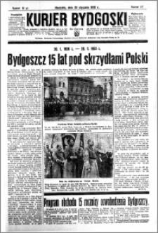 Kurjer Bydgoski 1935.01.20 R.14 nr 17