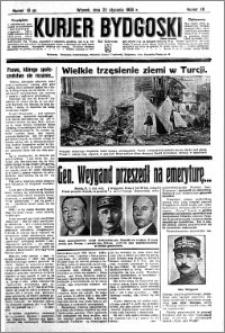 Kurjer Bydgoski 1935.01.22 R.14 nr 18