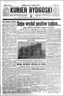 Kurjer Bydgoski 1935.01.27 R.14 nr 23