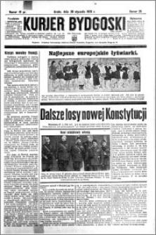 Kurjer Bydgoski 1935.01.30 R.14 nr 25