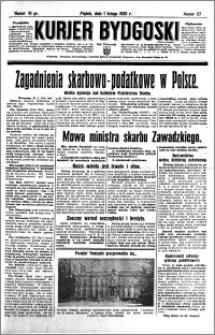 Kurjer Bydgoski 1935.02.01 R.14 nr 27