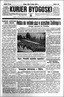 Kurjer Bydgoski 1935.02.06 R.14 nr 30