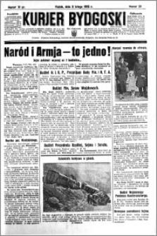 Kurjer Bydgoski 1935.02.08 R.14 nr 32