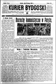 Kurjer Bydgoski 1935.02.09 R.14 nr 33