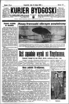 Kurjer Bydgoski 1935.02.14 R.14 nr 37