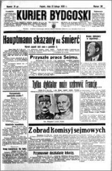 Kurjer Bydgoski 1935.02.15 R.14 nr 38