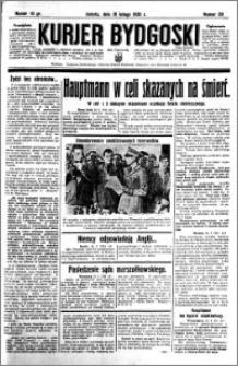 Kurjer Bydgoski 1935.02.16 R.14 nr 39