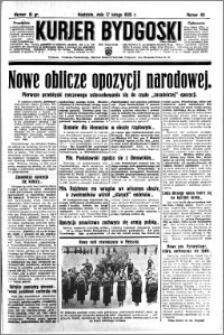 Kurjer Bydgoski 1935.02.17 R.14 nr 40